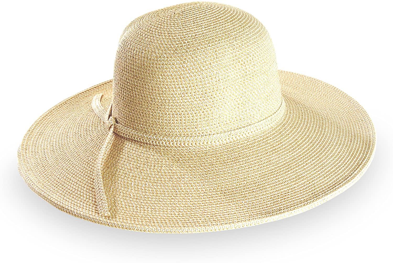 Sunday Afternoons Riviera Hat
