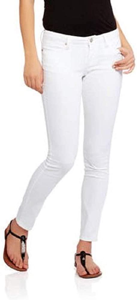Juniors' Classic Skinny Jeans