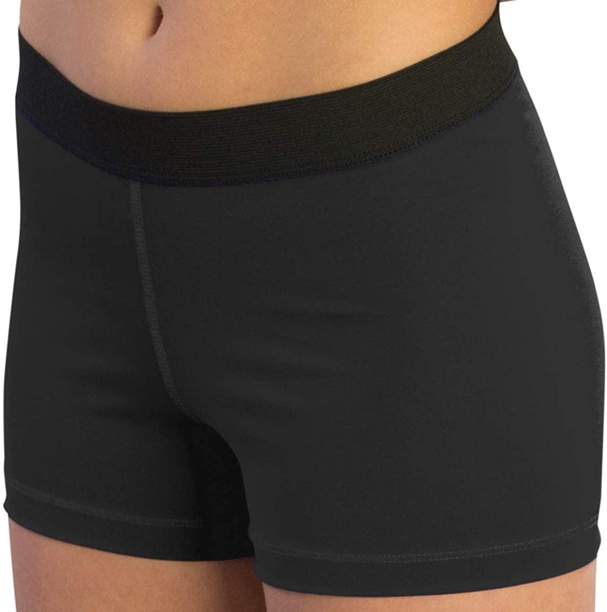 3450 Adult PRO Comfort Short