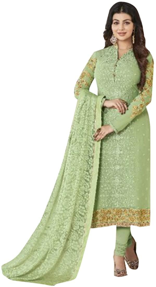 Designer Eid Festival Bollywood Ethnic Collection Straight Kameez Salwar Custom to Measure festive party wear Ceremony Muslim 2653 4