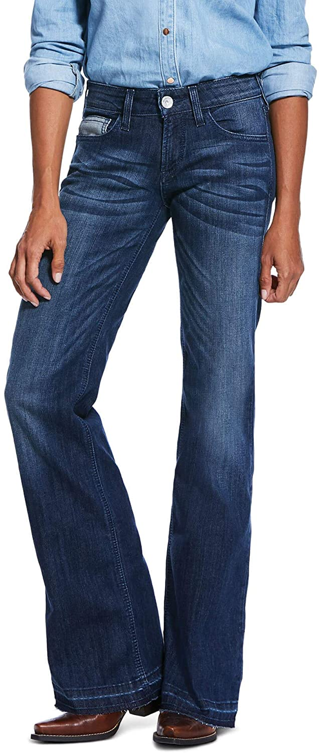 ARIAT Trouser Reverse Sparrow Jeans in Penelope