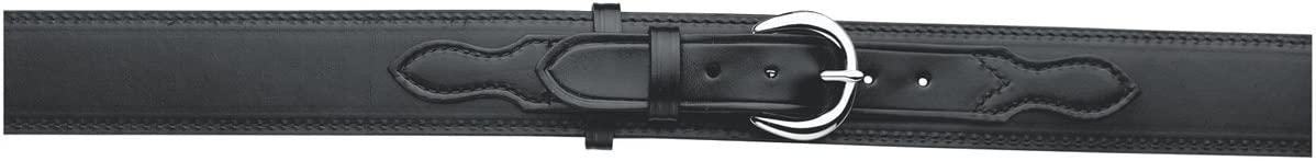 Gould & Goodrich B115-36W Ranger Duty Belt fits 36-Inch Waist (91 cm, Black Weave)