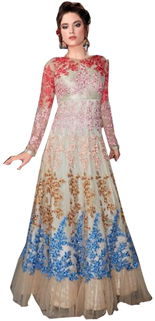 Designer Eid Festival Bollywood Ethnic Collection Anarkali Kameez Salwar Custom to Measure party wear Muslim 2712 4