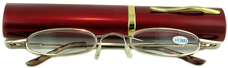 MagnaFine Pencil Thin Reading Glasses