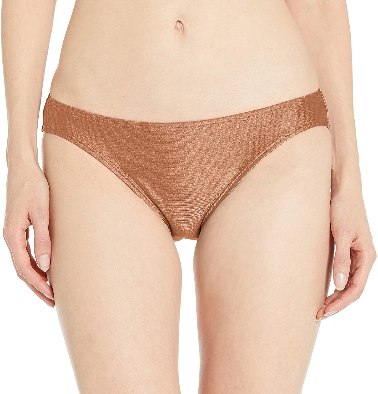 Anne Cole Women's Classic Basic Bikini Swim Bottom