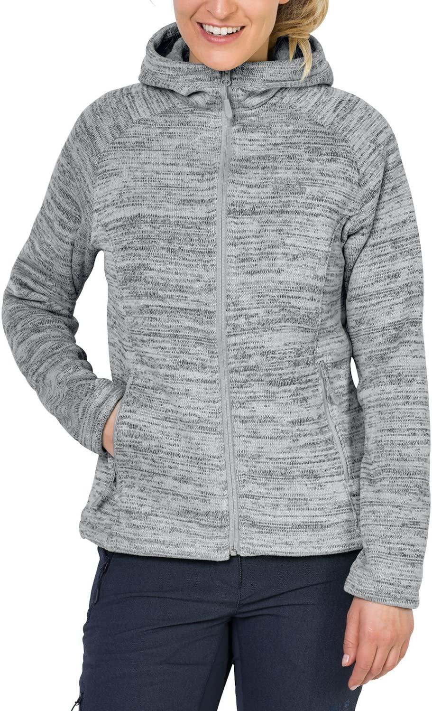 Jack Wolfskin Ladies Aquila Fleece Jacket