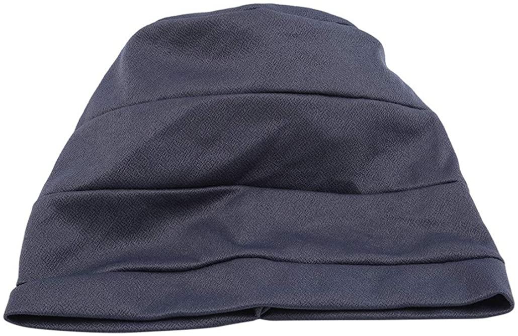 HAOWANG Stretch Underscarf Convenient Hijab Cap for Muslim Women Tube Jersey Hijab