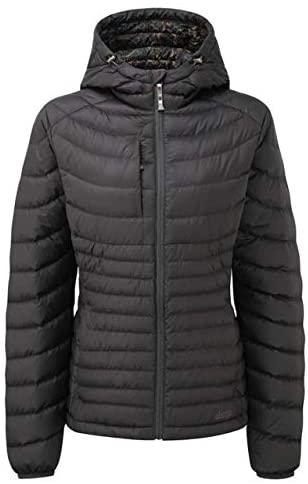 Sherpa Nangpala Hooded Jacket - Women's, Black, Extra Small, SW2108-1484