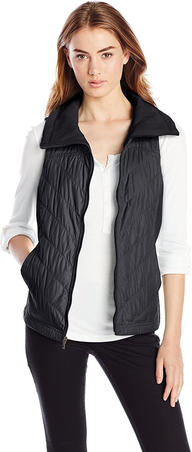 Columbia Womens Mix It Around Vest