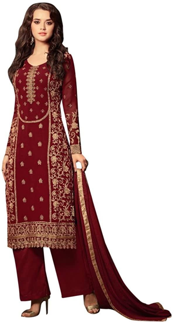 Designer Eid Festival Bollywood Ethnic Collection Straight Kameez Salwar Custom to Measure party wear Muslim 2715 5