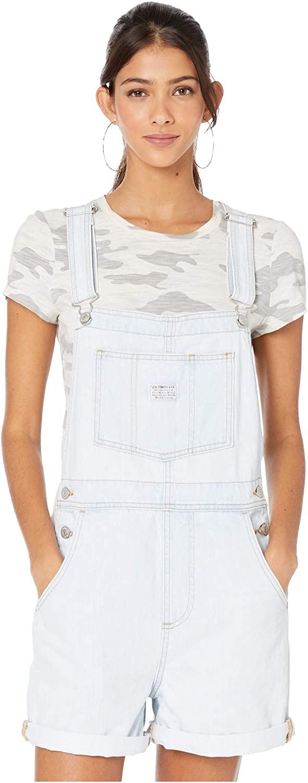 Levi's Women's Premium Vintage Shortalls