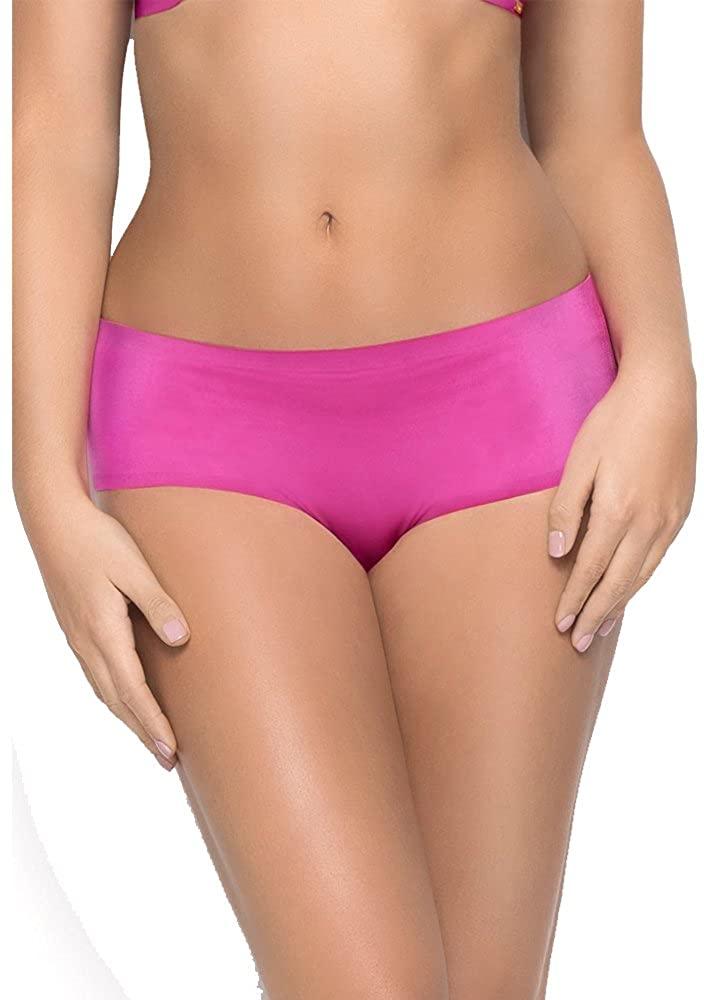 Maximum Short Pink US X-Small