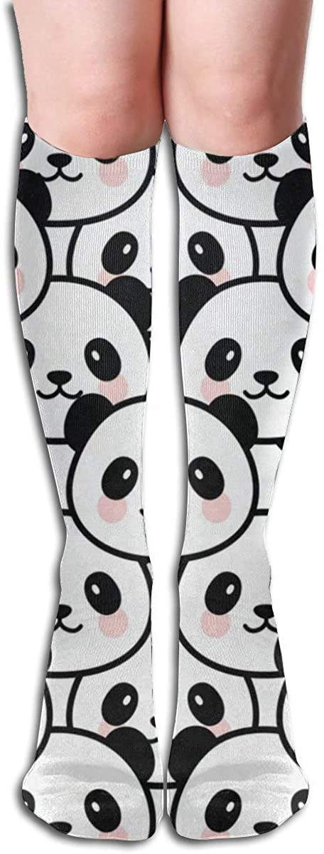 Socks Cute Panda Fantastic Womens Stocking Decor Sock Clearance for Girls
