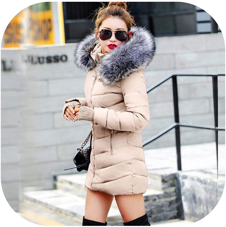 Blue-shore Women Down Jacket Winter Jacket Women Thick Snow Wear Winter Coat Lady Female Jackets Parkas