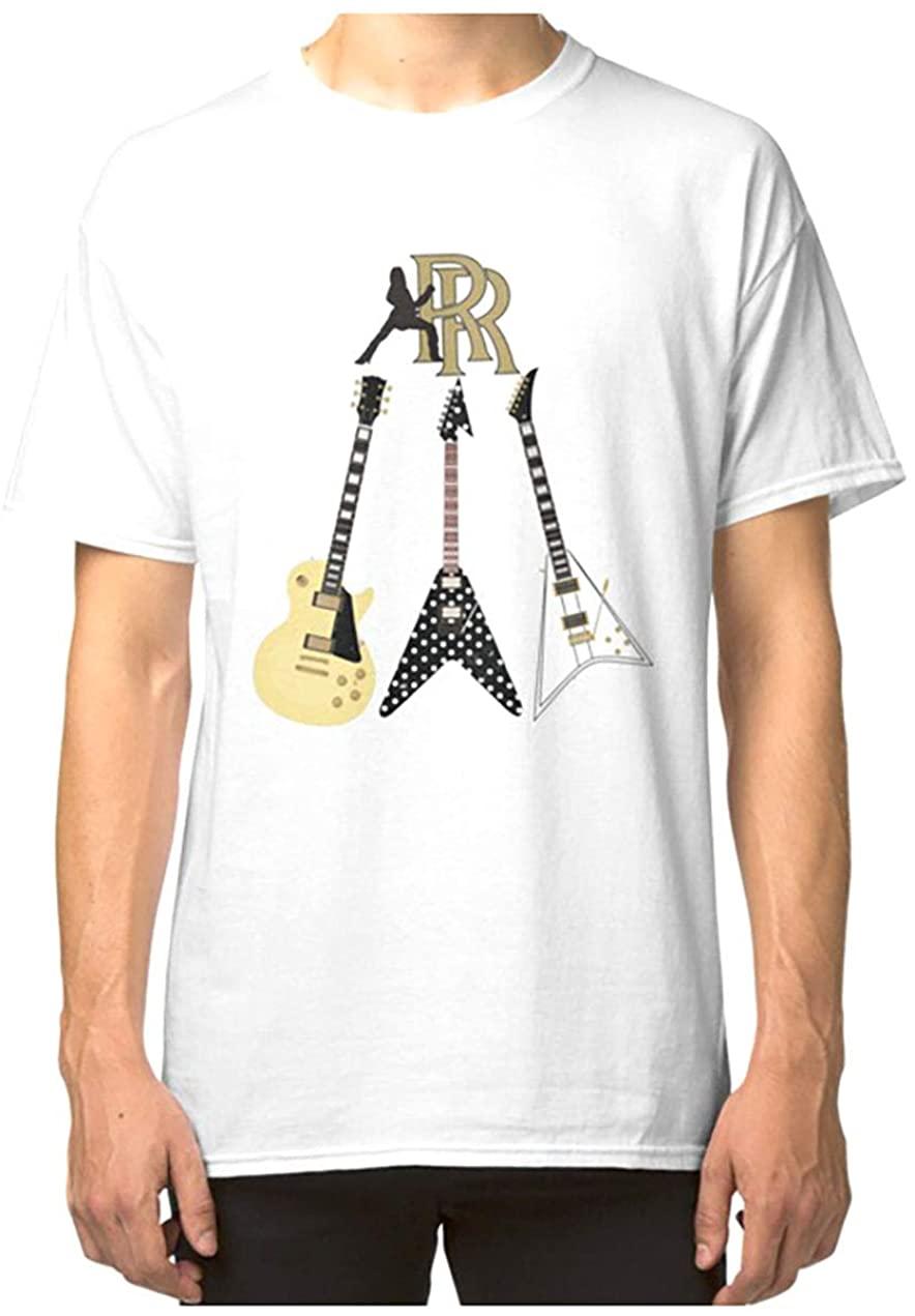 Randy Rhoads Collection Classic Tshirt