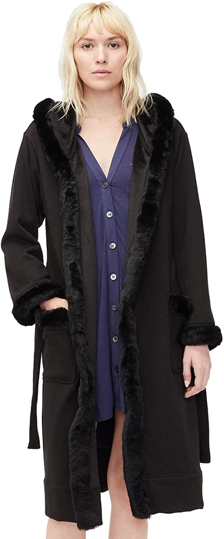 UGG Women's Duffield Deluxe II Robe