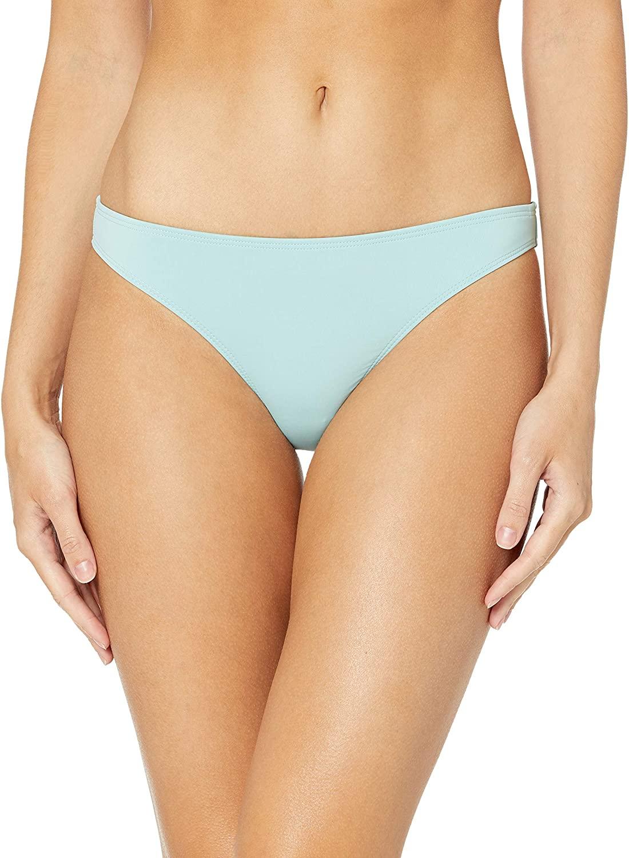 Roxy Womens Beach Classics Moderate Bikini Bottoms for Women Erjx403712