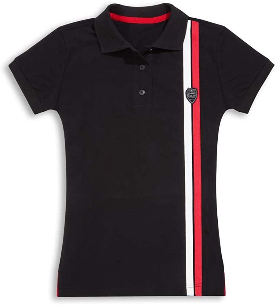 Ducati Shield Women's Polo Shirt