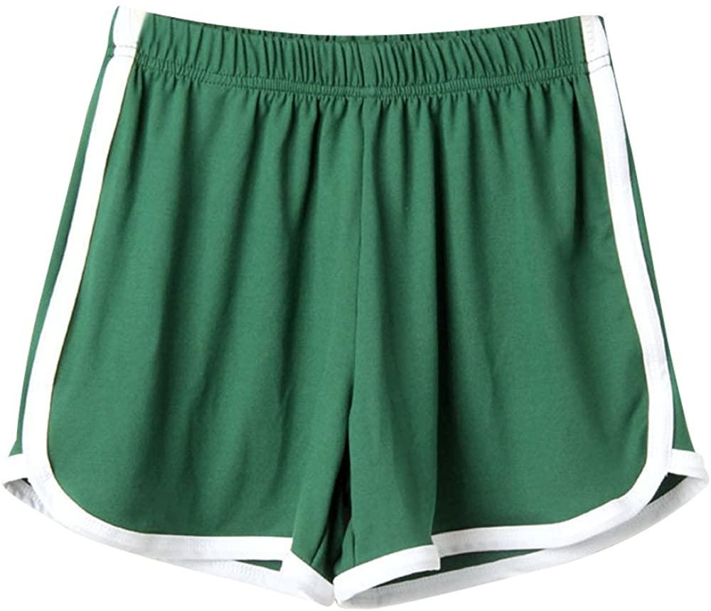 Women Summer Casual Sport Shorts Beach Short Pants