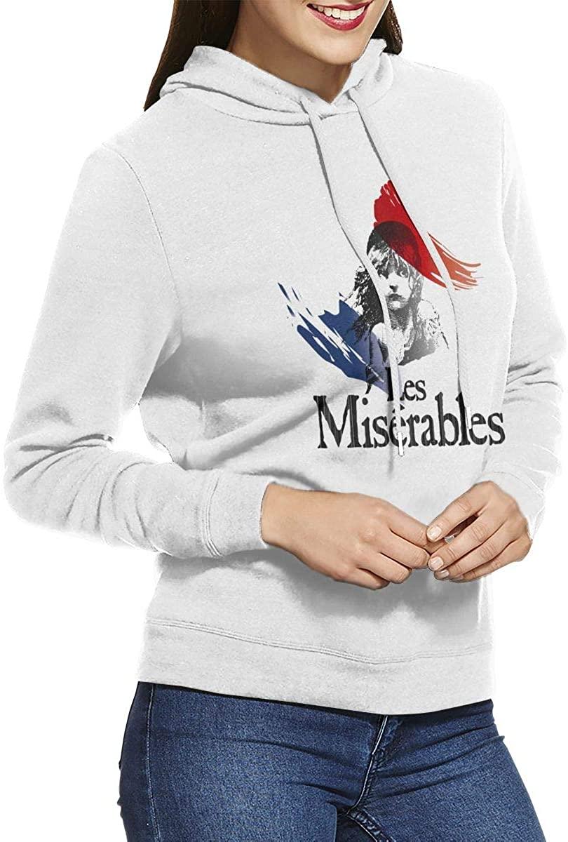 Liuqidong Les Miserables Women's Hoodie