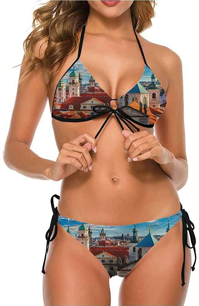 Bathing Suit Wanderlust, Caribbean Capitals Map for Sunbathing at The Pool
