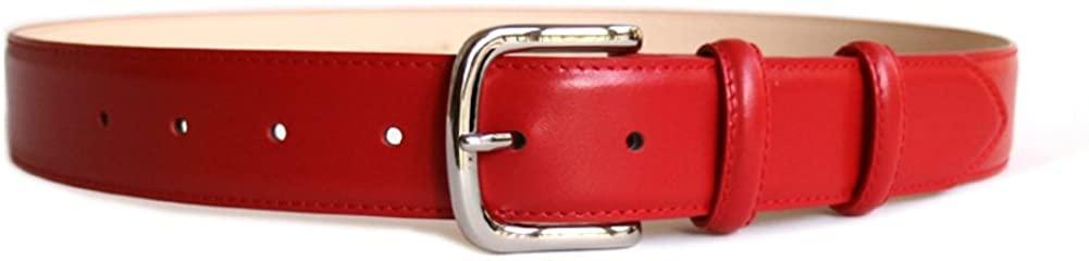 Ladies Simple Belt,Wild Matching Skirt Belt Decoration Dress Jeans Belt