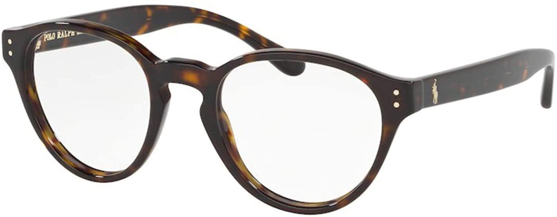 Eyeglasses Polo PH 2207 5003 Dark Havana
