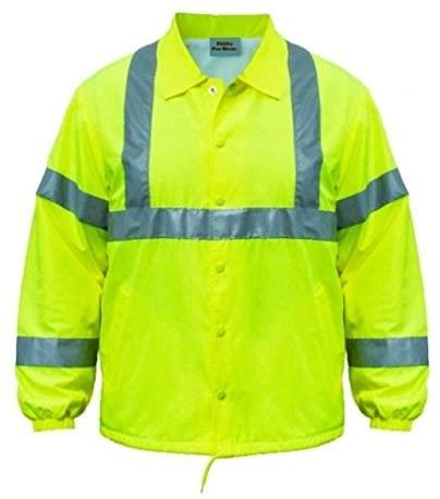 Utility Pro Wear Nylon Windbreaker UHV600 Jacket