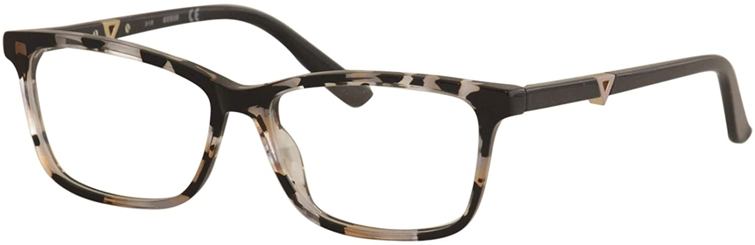 Eyeglasses Guess GU 2731 055 coloured havana