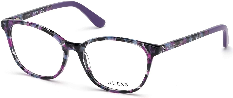 Eyeglasses Guess GU 2698 -F 083 violet/other