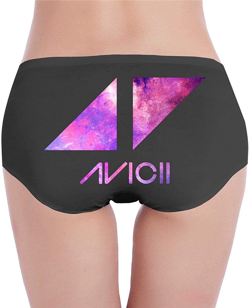 AHUAHUA AVICCI Limited Edition Womens Low Rise Cotton Stretch Hipster Brief 1 Pack Ladies Underwear Panties