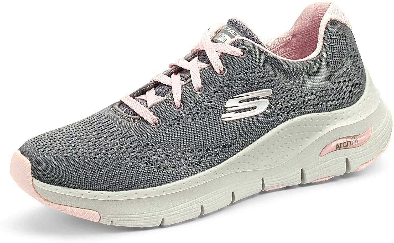 Skechers Women's Arch Fit-Sunny Outlook Sneaker