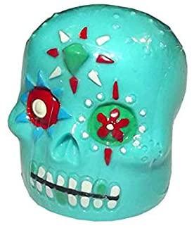 NPW Skull Lip Balm Blue