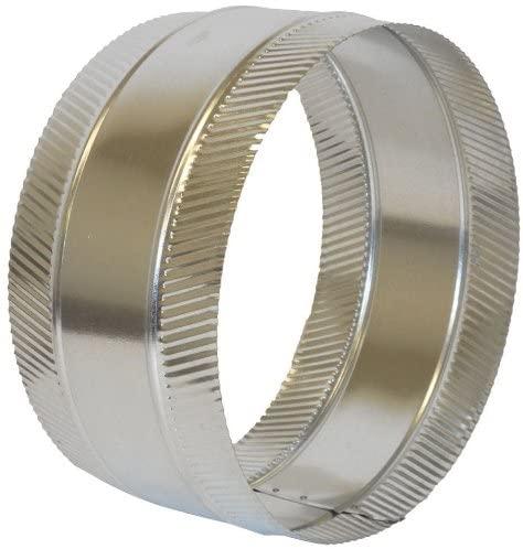 Speedi-Products FDSC-14 14-Inch Diameter Flex and Sheet Metal Duct Splice Connector Collar
