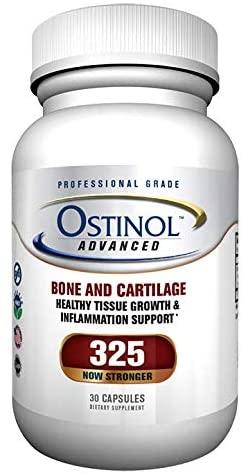 Ostinol Advanced - Bone and Cartilage 325-30 Caps