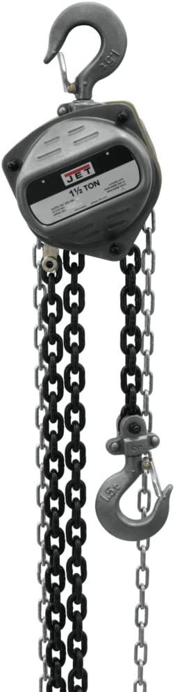 Jet S90-150-10 S90 Series Hand Chain Hoists