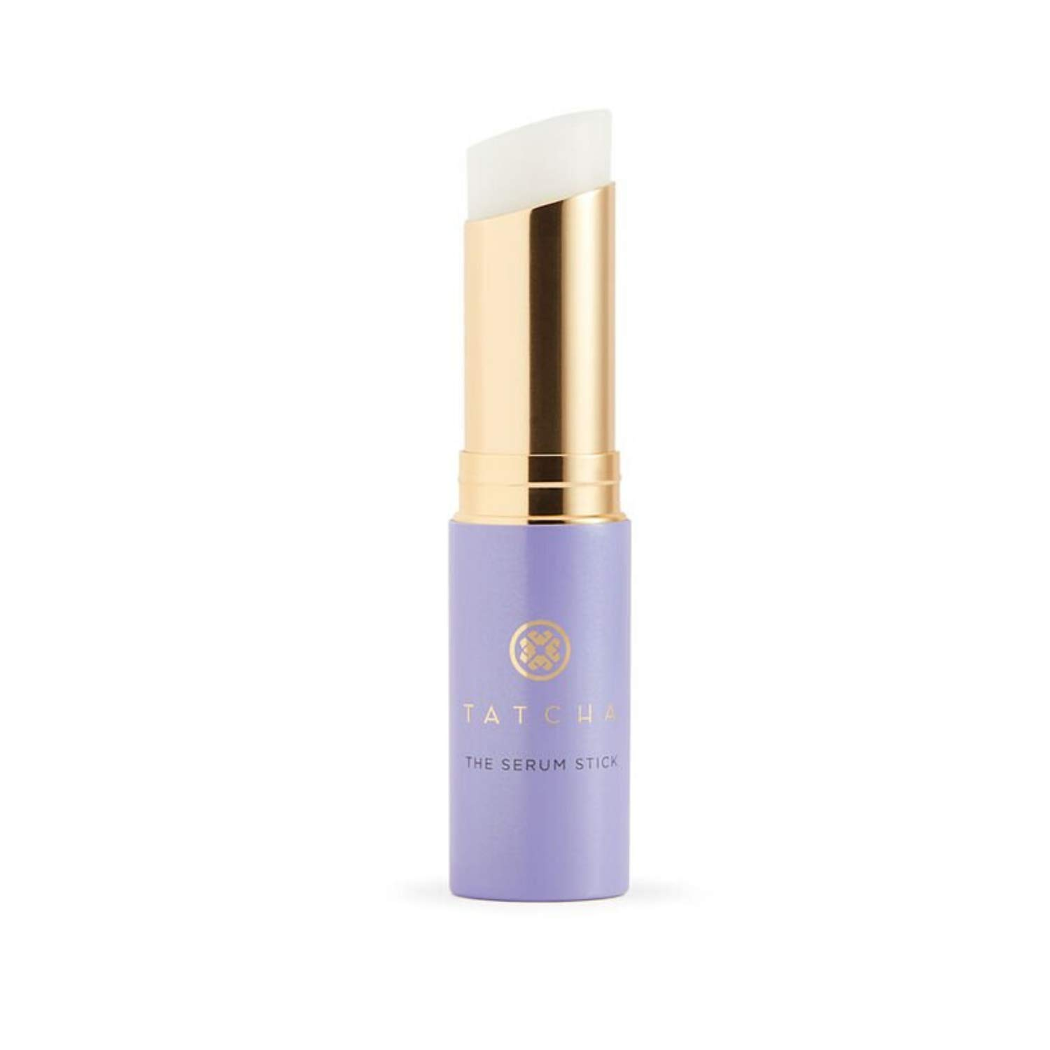 Tatcha The Serum Stick: Smooth Dry Fine Lines Instantly & Over Time, 8 G | 0.28 oz