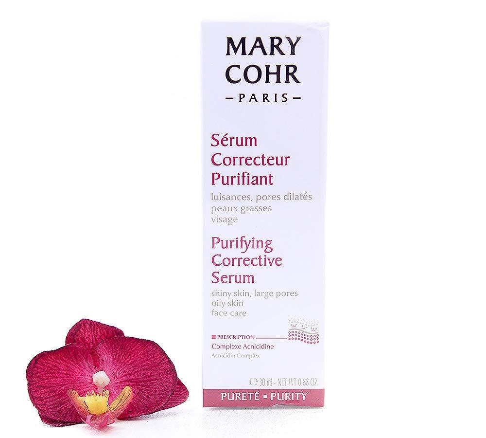 Mary Cohr Purity - Purifying Corrective Serum 30ml/0.88oz