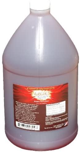 MediGOLD True colloidal Gold - 1 U.S. Gallon in BPA Free Plastic jug