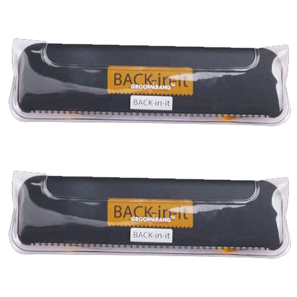 Groomarang Back-in-It Replacement 2 Blades