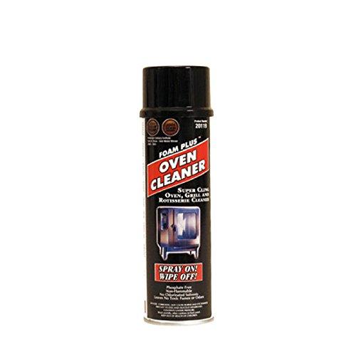 CARBON-OFF 20619 19 OZ Foam Plus Cleaner