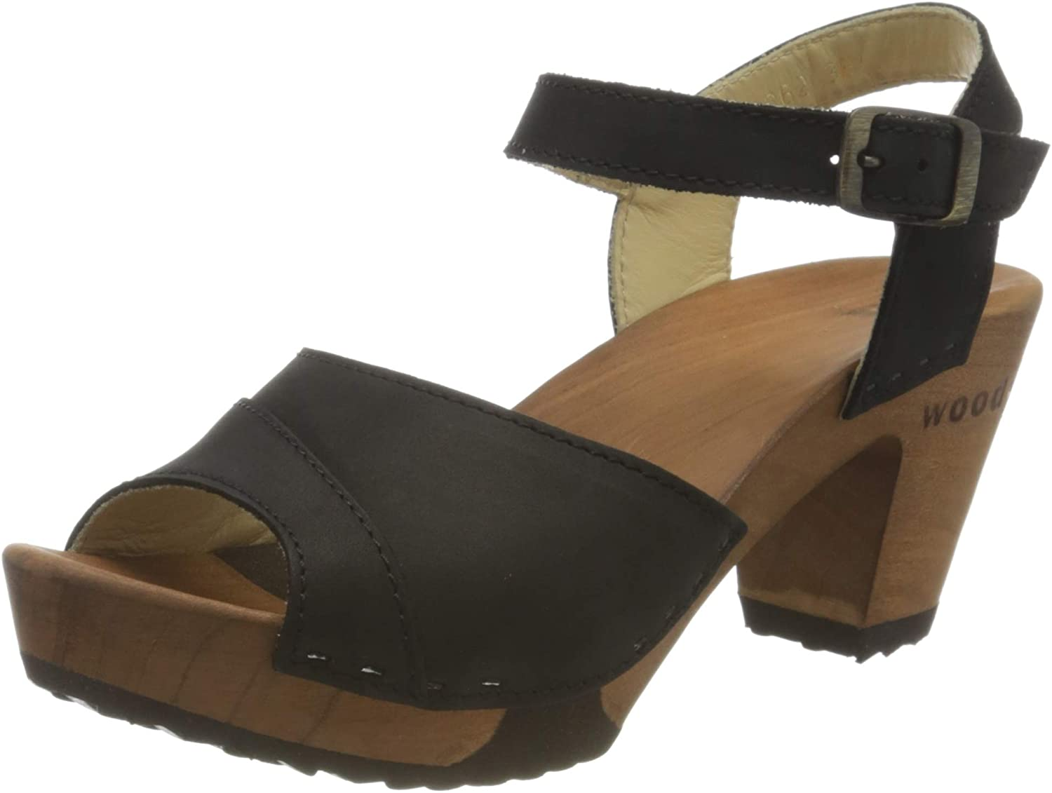 Woody Women's Mules