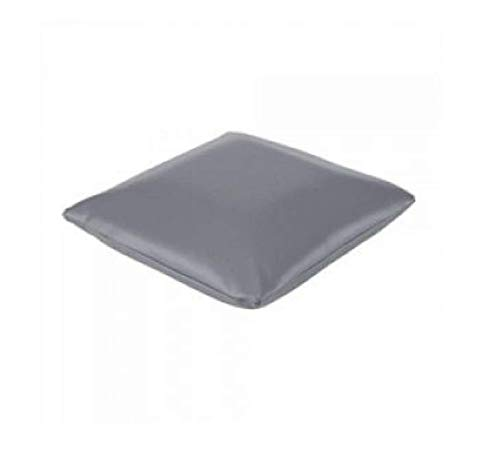Performa Pillow Bolsters, Greystone, Comfortable, Supportive, Effective Cushion, Usage Versatility, Helps with Therapeutic Applications, Comfort Applications, and Medical Applications