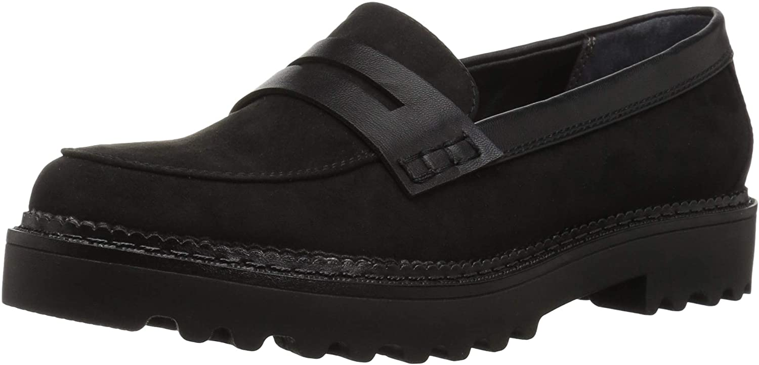 Circus by Sam Edelman Womens Dillon Loafer