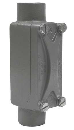 Conduit Outlet Body Aluminum C