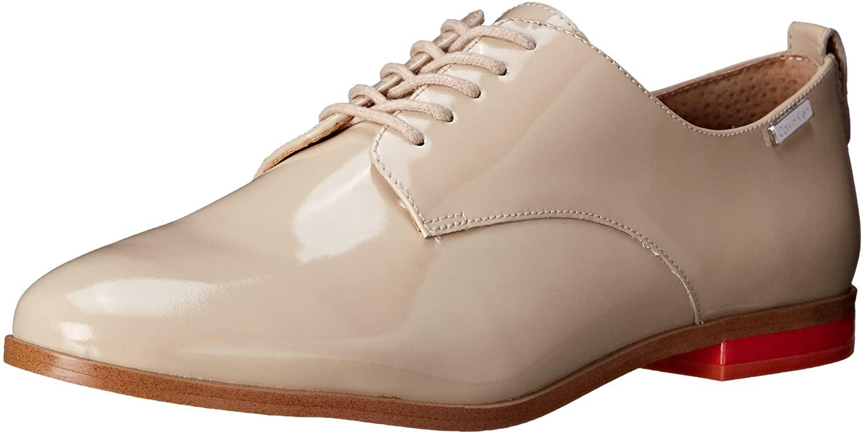 Calvin Klein Women's Camella Oxford Shoe