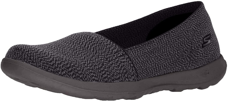 Skechers Go Walk Lite-15412 Loafer Flat
