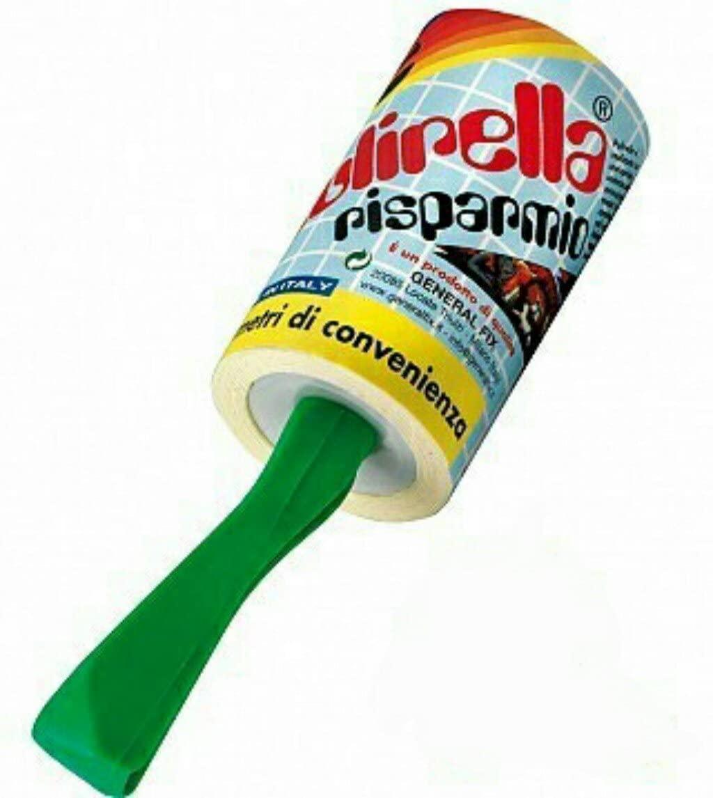 Home 93pulirella Brush Adhesive, 10Mt