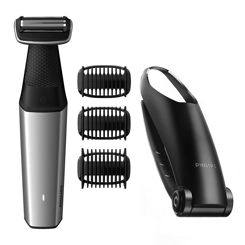 Philips BG5020/15 Showerproof Body Groomer, Black …
