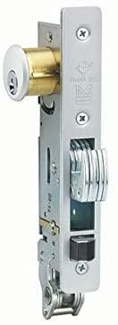 Adams Rite MS1890-2016-628 Deadbolt/Latch For Aluminum Stile Doors (31/32